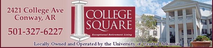 College Square Retirement Community